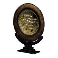 943644301-182 - Eclipse II Art Glass Award - thumbnail