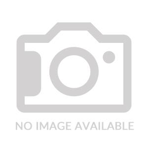 765318032-105 - Floral Blue Flip Flop-Shaped Mint Tin w/ Logo Drop (84 Mints) - thumbnail