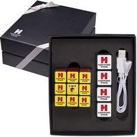524916619-159 - Rubik's Mobile Charger & Cube Set - thumbnail