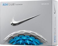 105021512-815 - Nike RZN Tour Platinum Golf Ball - thumbnail