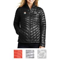 115551539-816 - The North Face® - Ladies' ThermoBall™ Trekker Jacket - thumbnail