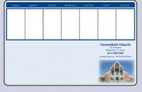"374035065-183 - Weekly Stock Art Full Color Dry Erase Decals (5 1/2""x8 1/2"") - thumbnail"