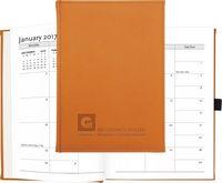 """155340941-197 - Casebound Hybrids™ - Pedova BrightWave™ Planner (7""""x9.5"""") - thumbnail"""
