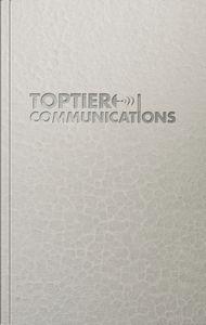 "183755269-197 - TexturedMetallic SeminarPad Journal (5.5""x8.5"") - thumbnail"