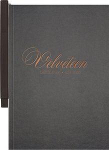 "314060691-197 - GlossMetallic Journal NotePad (5""x7"") - thumbnail"