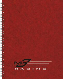 """323318954-197 - TheAnalyst™ Leatherette Monthly Planner (8.5""""x11"""") - thumbnail"""