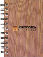 "364698405-197 - WoodGrain Journals JotterPad (4""x6"") - thumbnail"