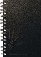 "394316567-197 - TexturedMetallic Journals - SeminarPad (5.5""x8.5"") - thumbnail"
