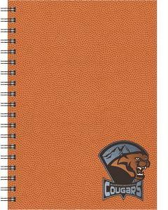 """513764883-197 - SportsBooks - Medium NoteBook (7""""x10"""") - thumbnail"""