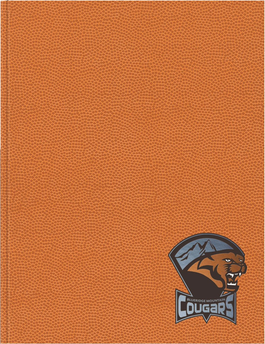 "524551907-197 - SportsFlex- Large NoteBook (8.5""x11"") - thumbnail"