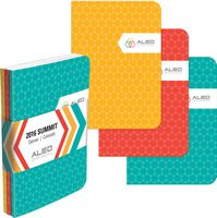 "764921849-197 - ValueColor™ TriPac NotePad w/GraphicWrap (3 Count) (5""x7"") - thumbnail"