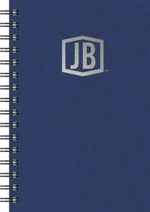 "93906112-197 - Prestige Cover Series 2 SeminarPad (5.5""x8.5"") - thumbnail"