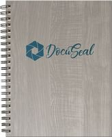 """955563892-197 - Forest Journal Large NoteBook (8.5""""x11"""") - thumbnail"""