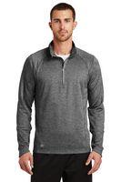 105000321-120 - Men's OGIO® Endurance Pursuit Pullover Shirt w/ 1/4-Zip - thumbnail