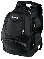 122489435-120 - OGIO® Metro Backpack - thumbnail