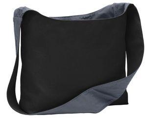 124554075-120 - Port Authority® Cotton Canvas Sling Bag - thumbnail