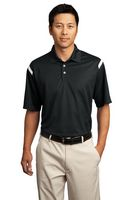 133329514-120 - Nike Golf Dri-Fit Shoulder Stripe Polo Shirt - thumbnail