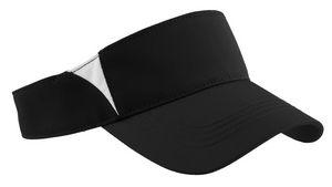 133334365-120 - Sport-Tek® Dry Zone® Colorblock Visor - thumbnail