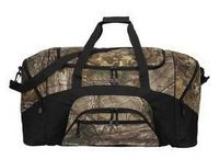 135162706-120 - Port Authority® Colorblock Standard Camo Sport Duffel Bag - thumbnail