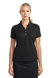 162778996-120 - Nike Golf Ladies' Dri-FIT Classic Polo Shirt - thumbnail