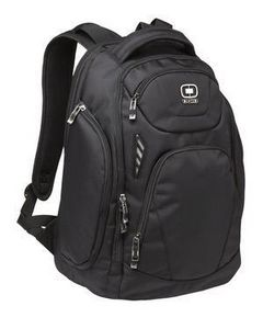 173922202-120 - OGIO® Mercur Backpack - thumbnail