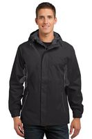194168361-120 - Port Authority® Men's Cascade Waterproof Jacket - thumbnail