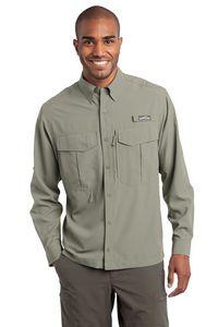 324086906-120 - Eddie Bauer® Long Sleeve Performance Fishing Shirt - thumbnail