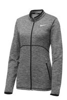 345779644-120 - Nike Ladies Full Zip Cover Up Shirt (Limited Edition) - thumbnail