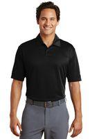 353068697-120 - Nike Dri-Fit Pebble Texture Polo Shirt - thumbnail