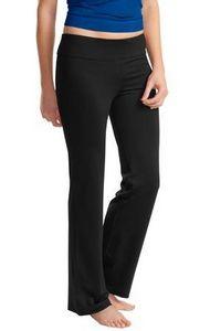 383921483-120 - Sport-Tek® Ladies' NRG Fitness Pant - thumbnail