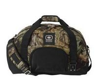 525162336-120 - OGIO® Big Dome Camo Duffle Bag - thumbnail
