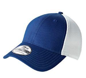 543921604-120 - New Era® Youth Stretch Mesh Cap - thumbnail