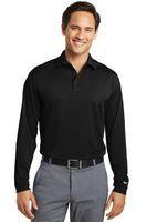 553537955-120 - Nike Golf Long Sleeve Dri-FIT Stretch Tech Polo Shirt - thumbnail