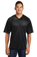 704292080-120 - Sport-Tek® Men's PosiCharge® Replica Jersey - thumbnail