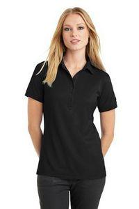 733068757-120 - OGIO® Ladies' Jewel Polo Shirt - thumbnail