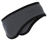 753922162-120 - Port Authority® Two-Color Fleece Headband - thumbnail