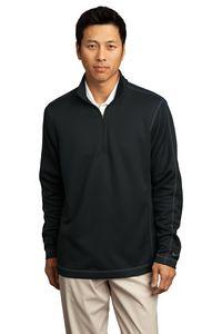 762493077-120 - Nike Golf Men's Sphere Dry Cover-Up Shirt - thumbnail