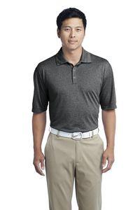 773919138-120 - Nike Golf Dri-FIT Heather Polo Shirt - thumbnail