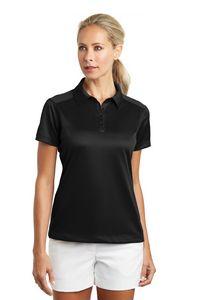 783068702-120 - Nike Golf Ladies' Dri-FIT Pebble Texture Polo Shirt - thumbnail