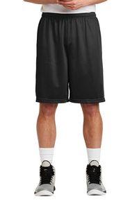 "783921286-120 - Sport-Tek® Men's PosiCharge® Classic Mesh Shorts w/9"" Inseam - thumbnail"