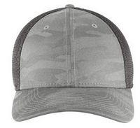 796085207-120 - New Era® Tonal Camo Stretch Tech Cap - thumbnail