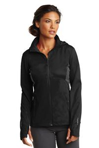 904554235-120 - OGIO® Ladies' Endurance Pivot Soft Shell Jacket - thumbnail