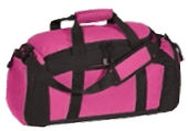 924167383-120 - Port Authority® Gym Bag - thumbnail