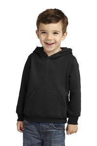 934529095-120 - Port & Company® Toddler Core Fleece Pullover Hooded Sweatshirt - thumbnail