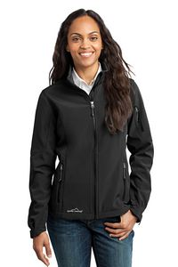 963926299-120 - Eddie Bauer® Ladies' Soft Shell Jacket - thumbnail