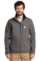 985955645-120 - Carhartt® Crowley Soft Shell Jacket - thumbnail