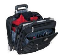 993922343-120 - OGIO® Lucin Briefcase w/Retractable Handle - thumbnail