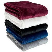 104474147-184 - Fairmont Mink Touch Blanket - thumbnail