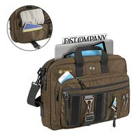 115914667-184 - Solo Zone Briefcase Backpack Hybrid - thumbnail