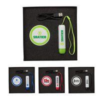 116034857-184 - Kensington 2-Piece Mobile Technology Set in Small Gift Box - thumbnail